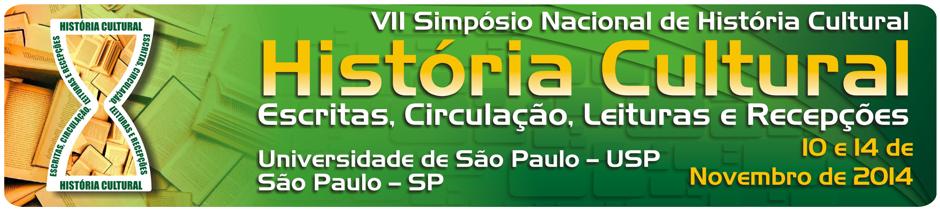 GT Nacional de História Cultural